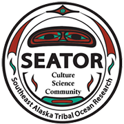 Southeast Alaska Tribal Ocean Research Logo